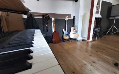 Glasbena šola KUD Coda se širi v Vurberk