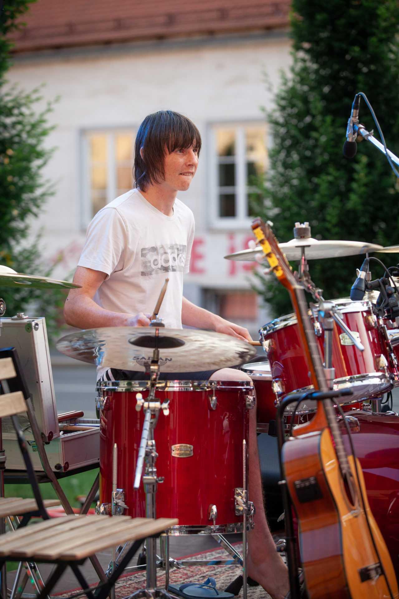 bobni glasbena šola maribor