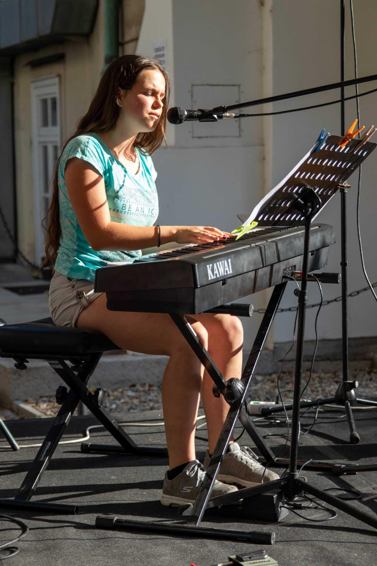 klavir kud coda